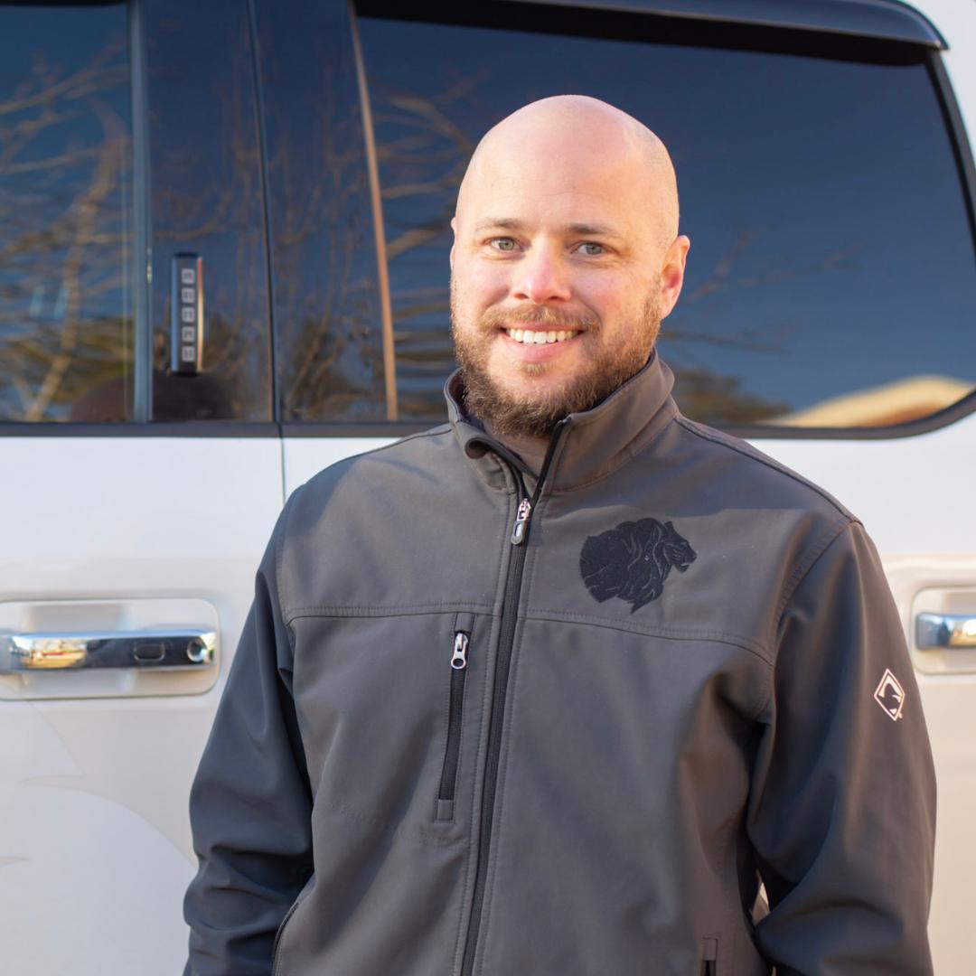 Steve Pilar- Business Developer